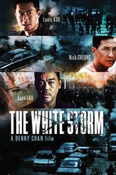 The White Storm Trailer