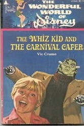 The Whiz Kid and the Carnival Caper Trailer