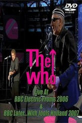 The Who at the Electric Proms Trailer