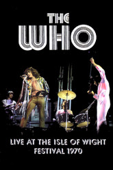The Who: Live at the Isle of Wight Festival 1970 Trailer
