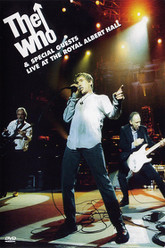The Who Live at the Royal Albert Hall Trailer