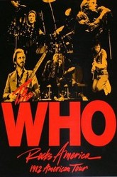 The Who: Live from Toronto Trailer