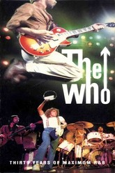 The Who: Thirty Years of Maximum R&B Trailer