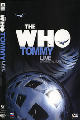 The Who - Tommy Live Trailer