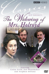 The Widowing of Mrs. Holroyd Trailer