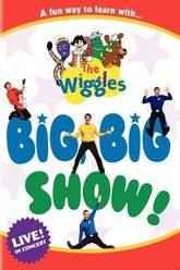 The Wiggles - Big, Big Show! Trailer