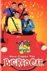 The Wiggles: Here Comes The Big Red Car Trailer