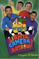 The Wiggles: Lights, Camera, Action! Trailer