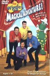 The Wiggles: Magical Adventure Trailer