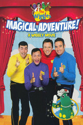 The Wiggles Magical Adventure - A Wiggly Movie Trailer
