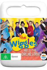 The Wiggles Meet The Orchestra Trailer