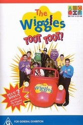 The Wiggles: Toot Toot Trailer