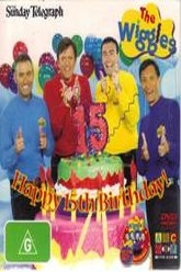 The Wiggles: Wiggles 15th Birthday Trailer