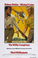 The Wilby Conspiracy Trailer