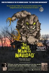 The Wild Man of the Navidad Trailer
