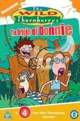 The Wild Thornberrys: The Origin of Donnie Trailer