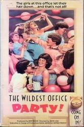 The Wildest Office Party! Trailer