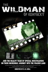 The Wildman of Kentucky: The Mystery of Panther Rock Trailer