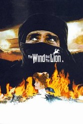 The Wind and the Lion Trailer