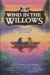 The Wind in the Willows Trailer