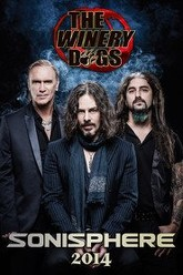 The Winery Dogs: [2014] Sonisphere Festival Trailer