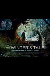 The Winter's Tale from the Royal Ballet Trailer