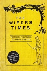 The Wipers Times Trailer