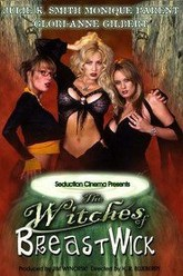 The Witches of Breastwick Trailer