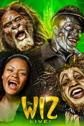 The Wiz Live! Trailer