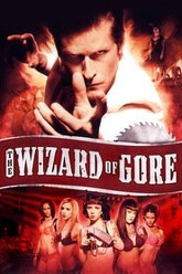 The Wizard of Gore Trailer