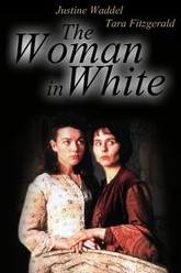 The Woman In White Trailer