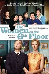 The Women on the 6th Floor Trailer