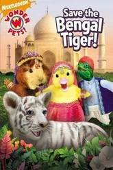 The Wonder Pets - Save The Bengal Tiger Trailer