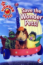 The Wonder Pets - Save The Wonder Pets Trailer