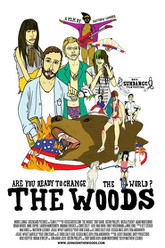 The Woods Trailer