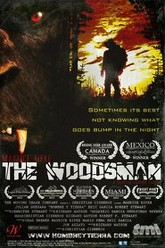 The Woodsman Trailer