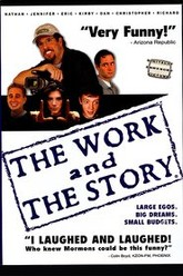 The Work and The Story Trailer