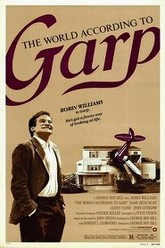 The World According to Garp Trailer