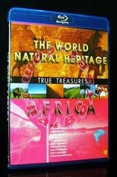 The World Natural Heritage Africa Trailer