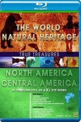The World Natural Heritage Central America Trailer