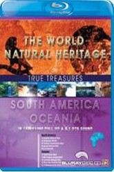 The World Natural Heritage South America Trailer