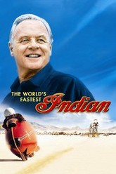 The World's Fastest Indian Trailer