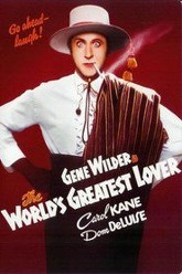 The World's Greatest Lover Trailer