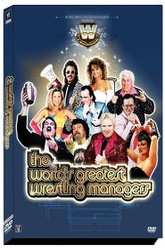 The Worlds Greatest Wrestling Managers Trailer