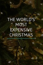 The World's Most Expensive Christmas Trailer