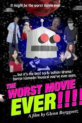 The Worst Movie Ever! Trailer