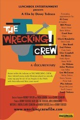 The Wrecking Crew Trailer
