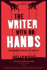 The Writer With No Hands Trailer
