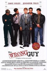 The Wrong Guy Trailer