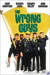 The Wrong Guys Trailer